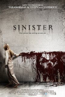 Watch Sinister Online