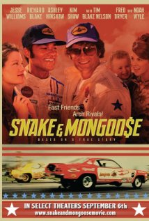 Watch Snake and Mongoose Online