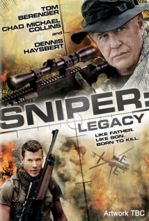 Watch Sniper: Legacy Online