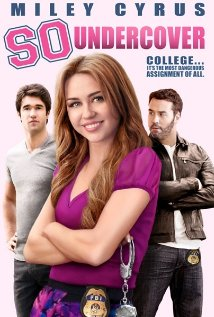 Watch So Undercover Online