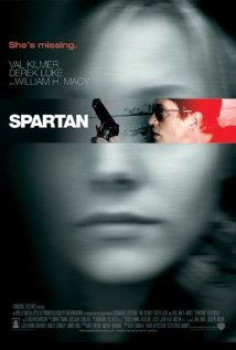 Watch Spartan Online