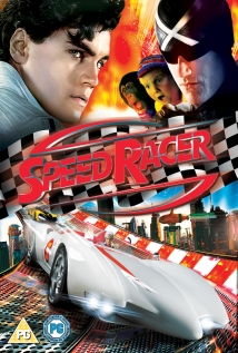 Watch Speed Racer Online