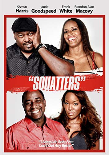 Watch Squatters Online