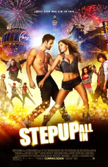 Watch Step Up All In Online
