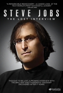 Watch Steve Jobs: The Lost Interview Online