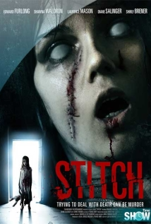 Watch Stitch Online