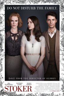 Watch Stoker Online