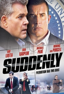 Watch Suddenly Online