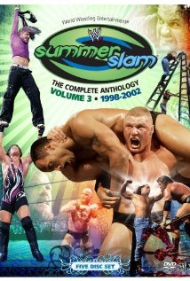 Watch Summerslam Online