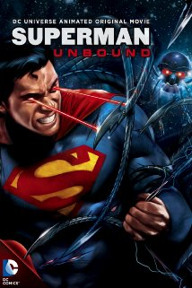 Watch Superman: Unbound Online