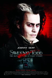 Watch Sweeney Todd: The Demon Barber of Fleet Street Online