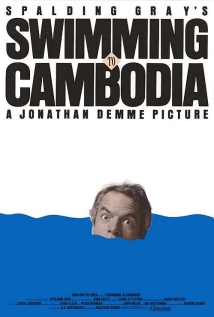 Watch Swimming to Cambodia Online