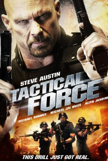 Watch Tactical Force Online