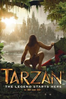 Watch Tarzan Online