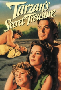 Watch Tarzan's Secret Treasure Online