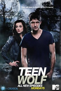 Watch Teen Wolf Online