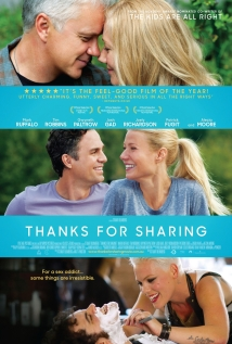 Watch Thanks for Sharing Online