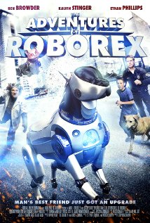 Watch The Adventures of RoboRex Online