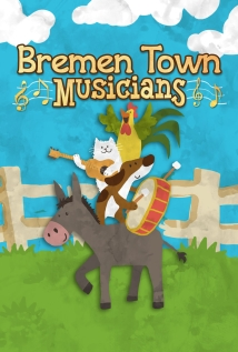 Watch The Bremen Town Musicians Online