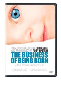 Watch The Business of Being Born Online