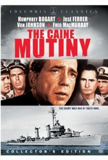 Watch The Caine Mutiny Online