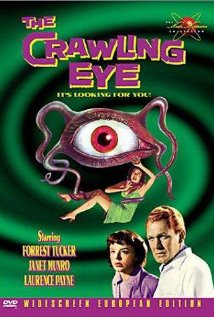 Watch The Crawling Eye Online