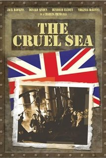 Watch The Cruel Sea Online