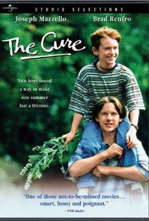 Watch The Cure Online