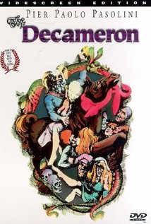 Watch The Decameron Online