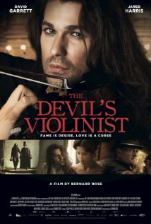 Watch The Devil's Violinist Online