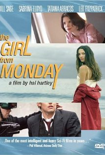 Watch The Girl from Monday Online