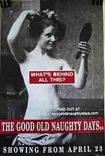 Watch The Good Old Naughty Days Online