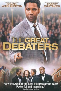 Watch The Great Debaters Online