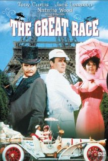 Watch The Great Race Online