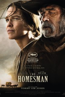 Watch The Homesman Online