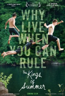 Watch The Kings of Summer Online