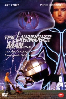 Watch The Lawnmower Man Online