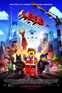 Watch The Lego Movie Online