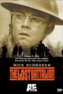 Watch The Lost Battalion Online