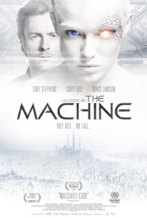 Watch The Machine Online