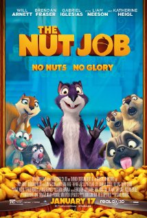 Watch The Nut Job Online