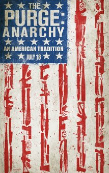 Watch The Purge: Anarchy Online