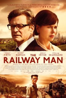 Watch The Railway Man Online