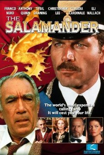 Watch The Salamander Online