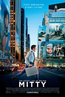 Watch The Secret Life of Walter Mitty Online