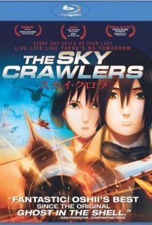 Watch The Sky Crawlers Online