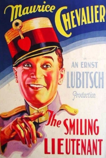 Watch The Smiling Lieutenant Online