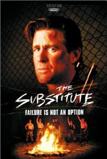 Watch The Substitute: Failure Is Not an Option Online