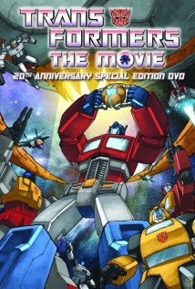 Watch The Transformers: The Movie Online