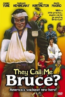 Watch They Call Me Bruce? Online